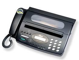 Cómo enviar fax a un ordenador sin una línea telefónica