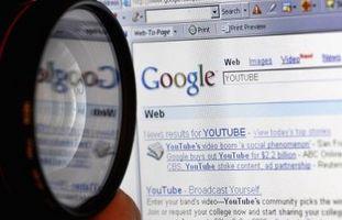 Cómo crear su propio Google Búsqueda Avanzada