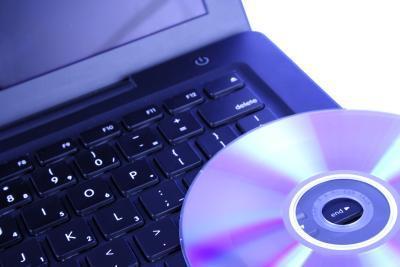 Cómo grabar archivos WAV en un CD