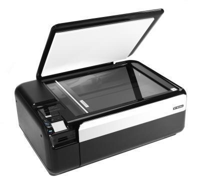 Actualizaciones de impresora para el HP PSC 1410