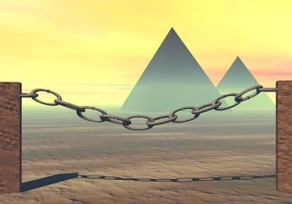 Cómo hacer una pirámide en Google Sketchup