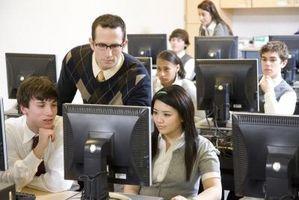 Algunos puntos importantes sobre el uso de Internet en la Educación