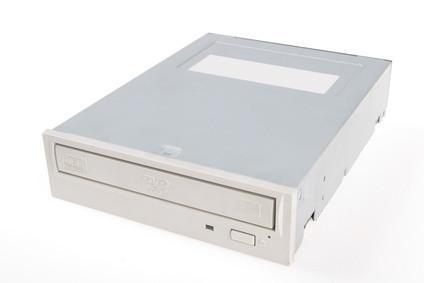 Cómo actualizar los controladores de DVD Drive