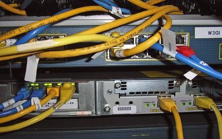 Blindado frente a no apantallados de datos Especificaciones del Cable
