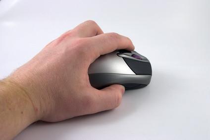 Cómo utilizar el ordenador portátil Microsoft Wireless Optical Mouse 3000
