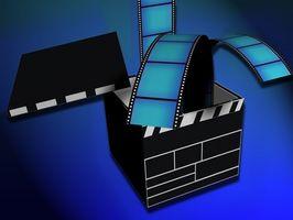 Cómo hacer una película a partir de fotos digitales