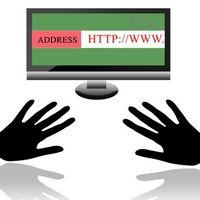 Cómo poner imágenes en una dirección Web