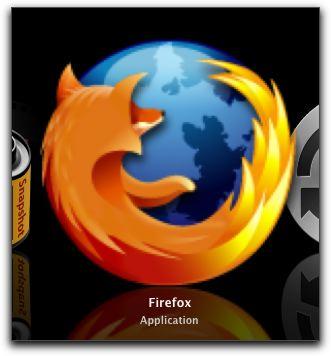 Copia de seguridad de los marcadores de Firefox en Mac OS X