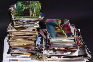 Cómo crear un CD de imágenes con música