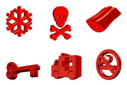 Cómo importar Photoshop formas personalizadas a 3D Studio Max 9