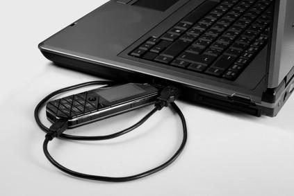 Cómo conectar su portátil a Internet a través del móvil GPRS