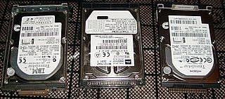 Como hacer un disco duro externo de una vieja unidad de disco duro portátil