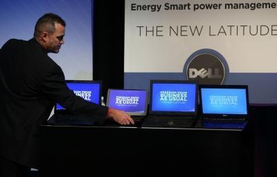 ¿Cómo reemplazo de la batería interna en una latitud de Dell?