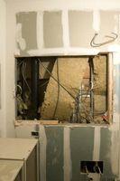 Cómo obtener una señal WiFi través de las paredes de yeso