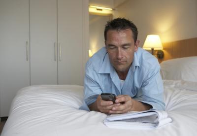 Cómo utilizar una BlackBerry para un E-Reader