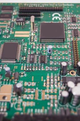 Como prueba de componentes informáticos
