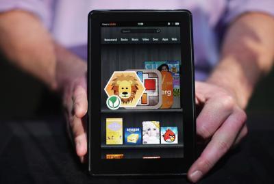 Cómo acceder a una Kindle Fire sin tarjeta de crédito
