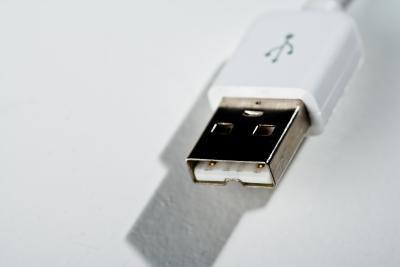 Cómo instalar Toshiba 320 GB USB 2.0 Disco duro externo portátil