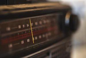 Historia de Pandora Radio