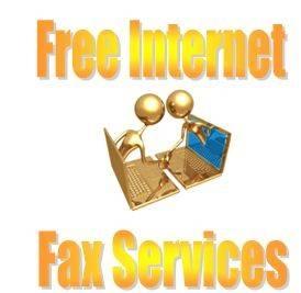 Acerca de los servicios de fax de Internet gratuito