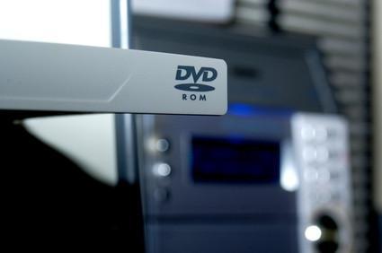 Cómo extraer una imagen con un Power DVD