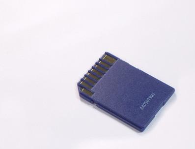 Cómo copiar una tarjeta de memoria en un CD