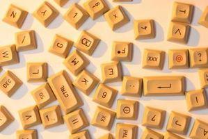 Cómo cambiar las palabras de Java Script