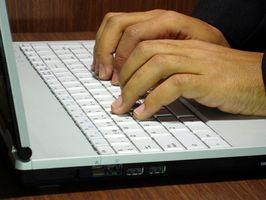 Cómo hacer una apariencia de Windows Vista se ve como el Mac OS