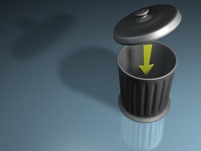 Cómo recuperar archivos borrados y Undelete