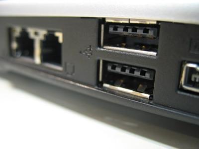 Cómo agregar USB 2.0 a una vieja computadora portátil con sólo USB 1.1