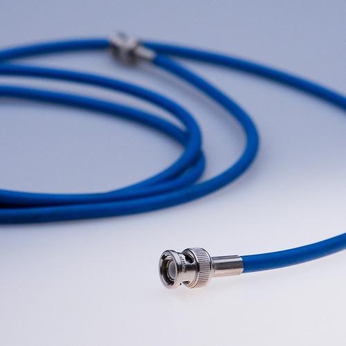 Cómo hacer que los cables coaxiales BNC