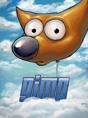 Cómo crear una Profundidad de combinación de imágenes con GIMP freeware