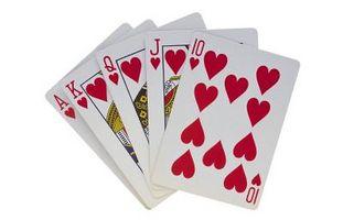 Como jugar al poker yahoo vegas world
