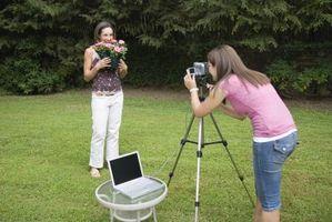 Cómo hacer una película en Photo Story
