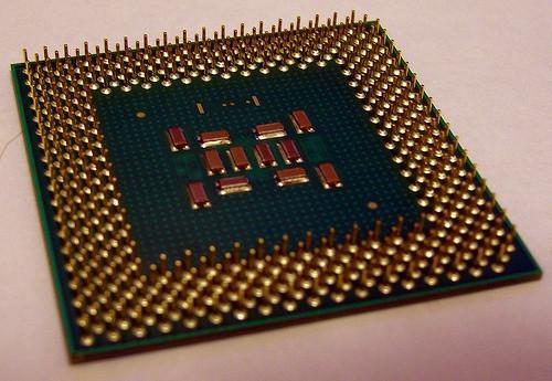 Intel Pentium Historia
