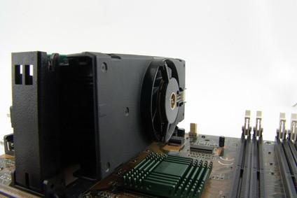 Los componentes de un miniordenador